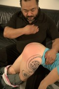 Spanking Picture from Spanko Video - Brat Spanked sv061-8.jpg