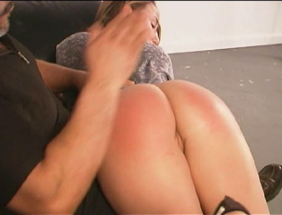 Spanking Video: Best Of Hand Spankings